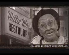 Willie Mae's new Orleans - voted America's best fried chicken