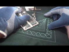 New Acrylic (clear) Ruler Foot, Patsy Thompson Designs, Ltd.