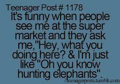 Hahahaha lol