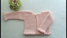 Knitting For Kids, Baby Kids, Pullover, Sweaters, How To Make, Babies, Fashion, Knitting And Crocheting, Templates