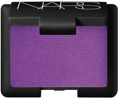 NARS Cinematic Eyeshadow -Limited Edition #PantoneColoroftheYear #RadiantOrchid