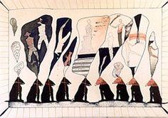 Kult: Elhunyt El Kazovszkij - HVG.hu Art History, Artists, Inspiration, Biblical Inspiration, Inspirational, Artist, Inhalation