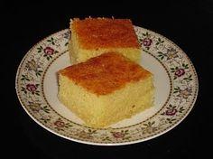 Authentic Greek Recipes: Greek Yoghurt Cake (Yaourtopita)