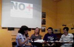 Cultura contra la represión - 5 voces murcianas