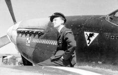 Polish Ace Pilot Urbanowicz