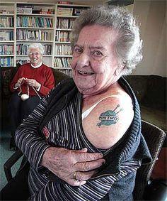 Cindy.......you NEED this girl !!!!!!!!  Lol! hard core knittin'