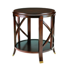 Pavillion End Table so elegant and perfect