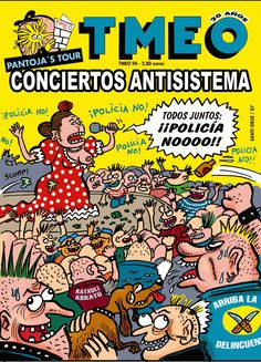 TMEO 94 Comic Books, Album, Humor, Cover, Art, Concert, Cover Pages, Pictures, Art Background