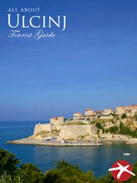 all about Ulcinj - Digital Tourist Guide Places To Travel, Places To Visit, Adriatic Sea, Montenegro, Digital, Beach, The Beach, Destinations, Seaside