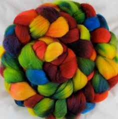 I want to buy this just to see how it would look when spun up!