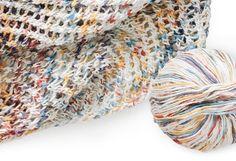 Wolle zum Stricken und Häkeln kaufen – prym.de Starter Set, Bunt, Accessories, Baby Sewing, Easy Knitting Projects, Knitting And Crocheting, Threading, Fabrics, Jewelry Accessories
