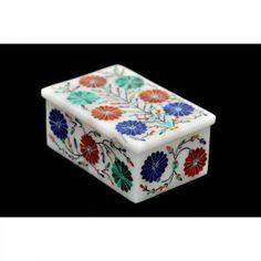 Marble Jewellery Boxes #boxes #art #love #handmade #handicraft #luxury #beautytohome #house #homedecor #livingroom #design  buy marble boxes from www.marbleitem.com