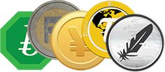 Bitcoin - Alternativen #altcoins #kryptogeld #cryptocurrency