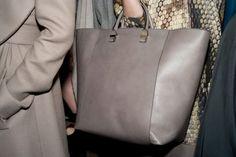 Victoria Beckham Fall 2011 Handbag Collection