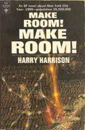 Make Room! Make Room! by Harry Harrison (1966)