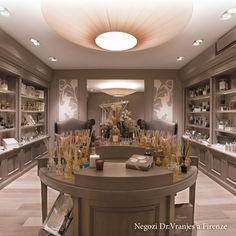 Dr.Vranjes Borgo la Croce NEW store