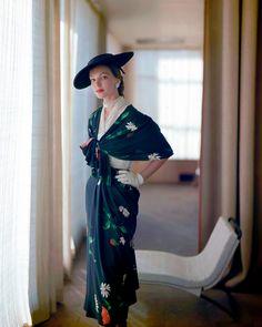 A protege of Berenice Abbott spent the postwar period creating stunning, vivid photography.