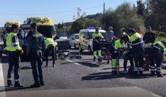 Fallece uno de los ciclistas atropellados en Mallorca