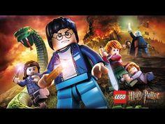 Lego Harry Potter Full Movie - YouTube