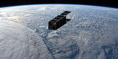 PicSat le nanosatellite du CNRS nous présente les nouvelles possibilités - immenses - de l'astronomie