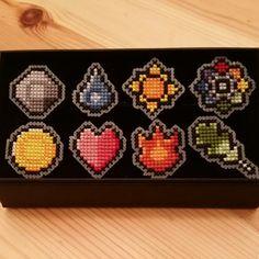 Hey, I found this really awesome Etsy listing at https://www.etsy.com/listing/224384880/pokemon-cross-stitch-pattern-kanto