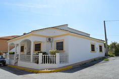 Villa for sale in Antas, Almeria, 3 bedrooms - Ref: OLV1237