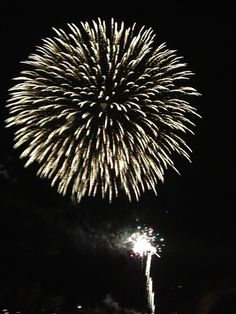Lake Arrowhead, Ca - Most amazing firework shows!
