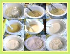 Hot Process - Soap Recipe, Fragrance & Color Your Choice