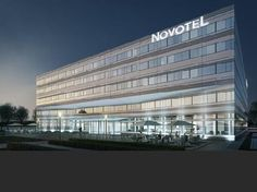 Bid now! One-night stay for two people including breakfast and a 3-course dinner with a bottle of wine at the Novotel Munich Airport.   #BizTravel #Novotel #Munich #Hotels #PencilsForKids