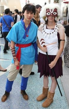 25 Couples Who Totally Dominated Cosplay At Anime Expo Couples Cosplay, Cosplay Outfits, Cosplay Costumes, Cool Costumes, Halloween Costumes, Halloween Ideas, Costume Ideas, Easy Cosplay, Cosplay Ideas