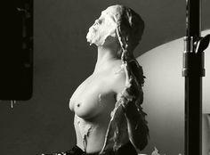 """Photos : Rose McGowan seins nus dans son clip """" Rm486 """""""
