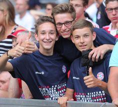 #Allianz #Arena #Bayern #München