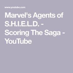 Marvel's Agents of S.H.I.E.L.D. - Scoring The Saga - YouTube