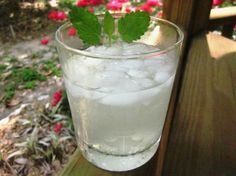 Make and share this Lemon Balm Mojitos recipe from Food.com.