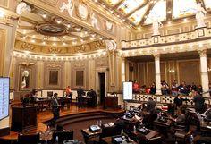 Pidió Congreso de Puebla 9 mdp más para 2017
