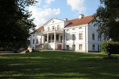 Laukko Rakennus Manor Finland, Mansions, House Styles, Travel, Home Decor, Viajes, Decoration Home, Manor Houses, Room Decor