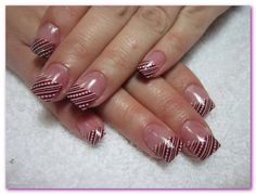 Happy-Christmas-Nails-Fashion-Art-Designs-Collection-2012-2013-for-Girls-03.jpg (550×418)