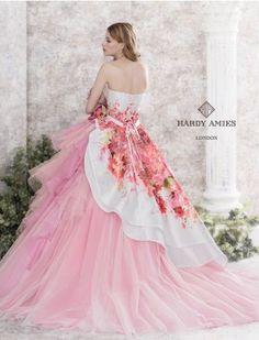 Quince Dresses, Pink Prom Dresses, Pretty Dresses, Pastel Color Dress, Designer Party Wear Dresses, Lehnga Dress, Wedding Dress Patterns, Fantasy Gowns, Indian Gowns Dresses