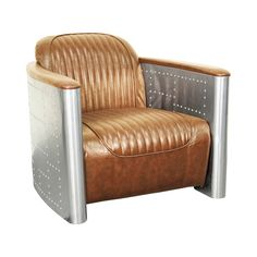 Tectonic Accent Chair