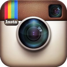 Follow and Contact Instagram
