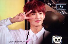 Minwoo
