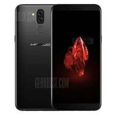 Smartphone Meiigoo S8 4G Tela 6.1 Full HD 4GB RAM 64GB ROM Câmera Dual 13MP  5MP Dual Chip << R$ 57733 >>
