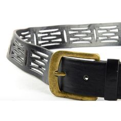 Curea PIECES Liv Black Belt, Black, Fashion, Belts, Moda, Black People, Fashion Styles, Fasion