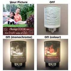 Awesome decor idea and gifts for kids\' rooms. Unique and inspiring. Always look on the bright side of life 🌼🌸🌞🌺🌻 #lithofyme #lithophane #kids #kidsinspiration #inspiration #giftideas #uniquegifts #kidsroom #kidsroomdecor #homeinspiration #uniquedecor #decor #specialgift