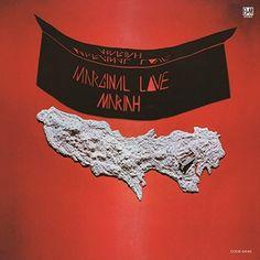 Mariah - Marginal Love (1981)