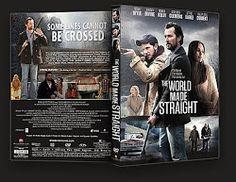The World Made Straight (2015)-720p