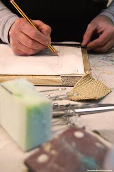 Aprende a tapizar en casa