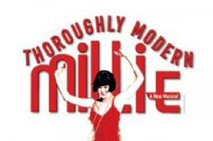 Thoroughly Modern Millie Auditions San Francisco, California  #Kids #Events
