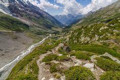 Rundwanderung Blatten/Fafleralp - Anenhütte - Lötschental Golf Courses, Europe, Mountains, Nature, Travel, Wonderland, Hotels, Places, Road Trip Destinations