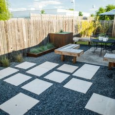 Image result for modern xeriscape